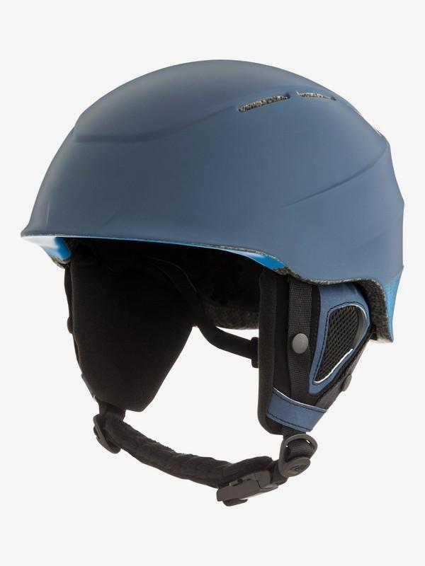 0 Althy - Casco de snowboard/esquí Azul EQYTL03027 Quiksilver