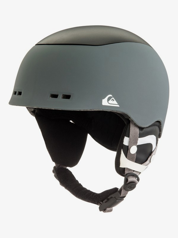 0 Lennix - Casque de snowboard/ski Noir EQYTL03032 Quiksilver