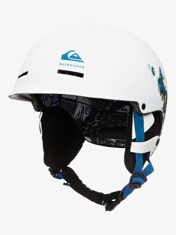 Fusion - Snowboard/Ski Helmet for Men  EQYTL03035