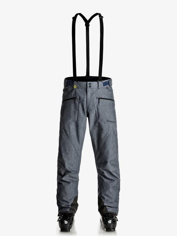 Boundry Plus - Snow Pants for Men  EQYTP03077
