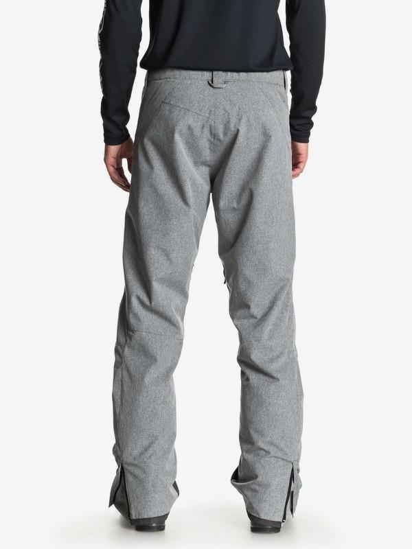 Boundry Plus - Snow Pants for Men EQYTP03096