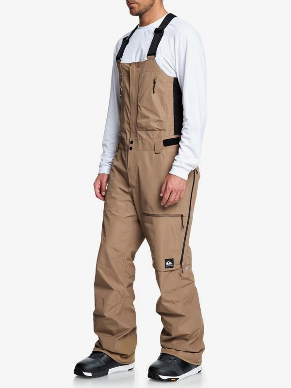 Altostratus 2L GORE-TEX® - Snow Bib Pants  EQYTP03112