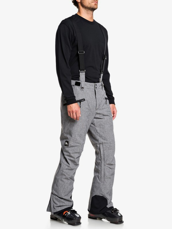 Boundry Plus - Snow Pants for Men  EQYTP03114