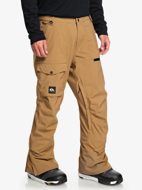 Utility - Snow Pants  EQYTP03131