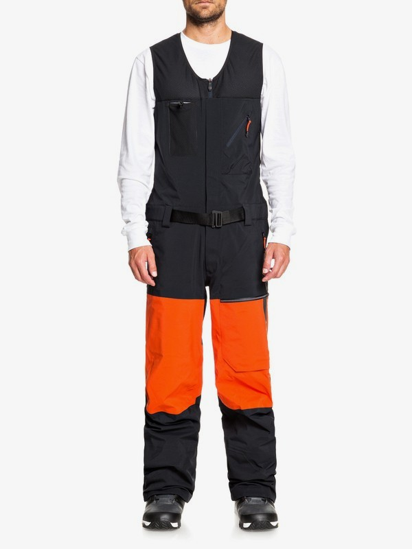 Highline Pro 3L GORE-TEX® - Shell Snow Bib Pants for Men  EQYTP03137
