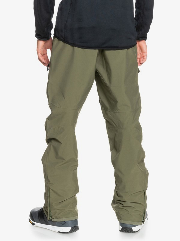 Utility - Shell Snow Pants for Men  EQYTP03140