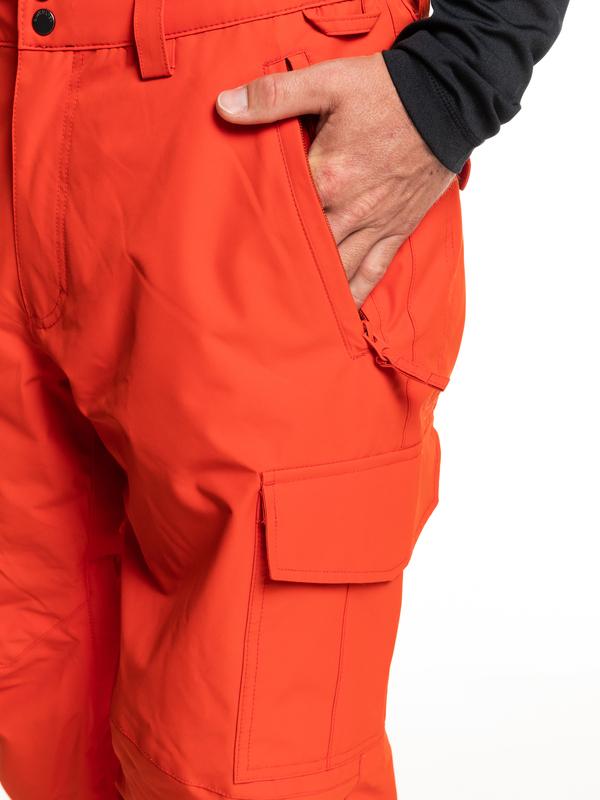Porter - Snow Pants for Men  EQYTP03145