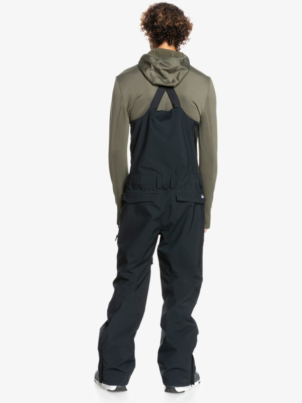 Utility - Shell Snow Bib Pants for Men  EQYTP03153