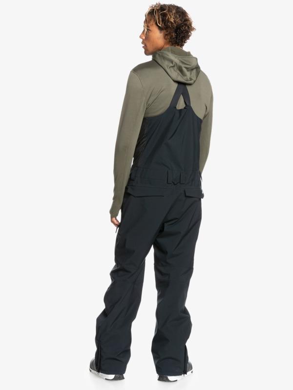 Utility - Shell Snow Bib Pants for Men  EQYTP03153