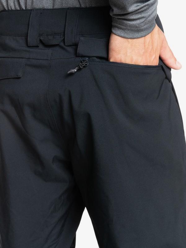 Utility Short - Shell Snow Pants for Men  EQYTP03155