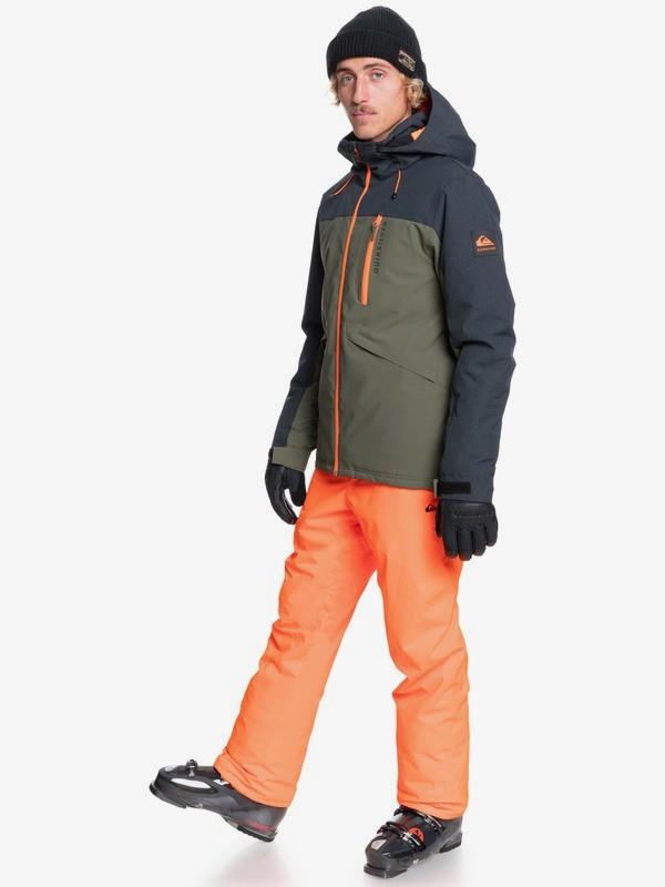 Arcade - Snow Pants for Men  EQYTP03158