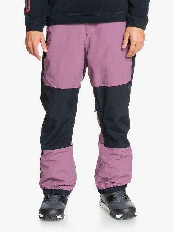 Snow Down - Snow Pants for Men  EQYTP03175