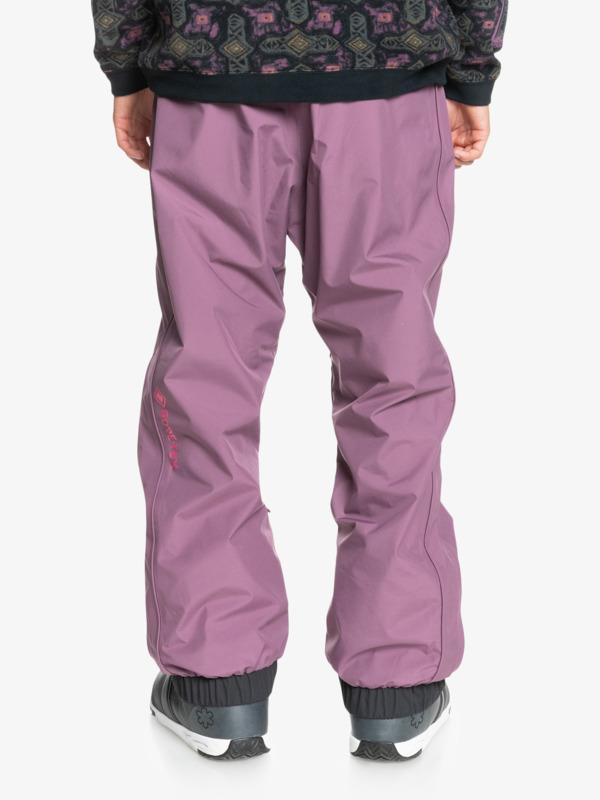 Snow Down GORE-TEX® - Snow Pants for Men  EQYTP03183