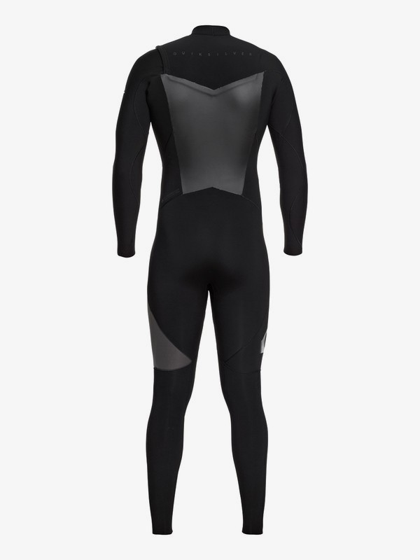 3/2mm Syncro Series - Chest Zip GBS Wetsuit for Men  EQYW103038