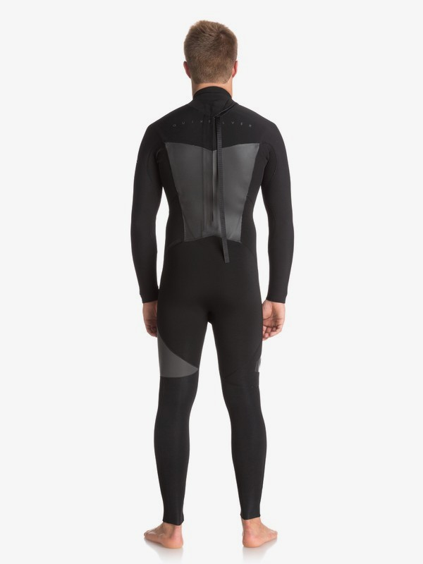 5/4/3mm Syncro Series - Back Zip GBS Wetsuit for Men  EQYW103045
