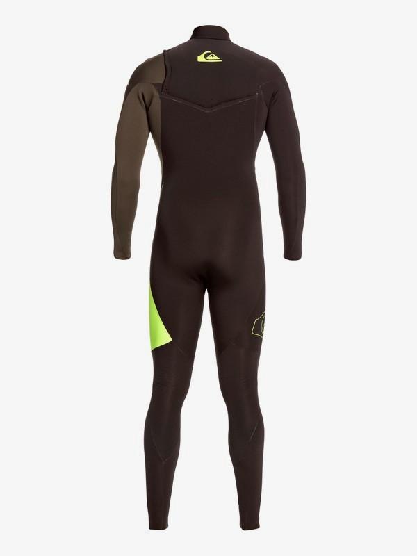 3/2mm Highline Lite - Zipperless Wetsuit for Men  EQYW103062