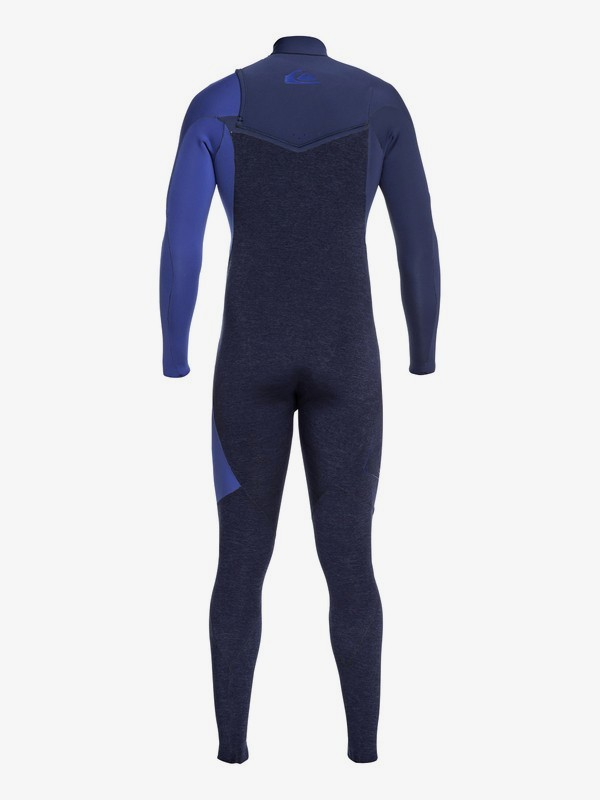 3/2mm Highline Lite - Zipperless Wetsuit for Men  EQYW103062