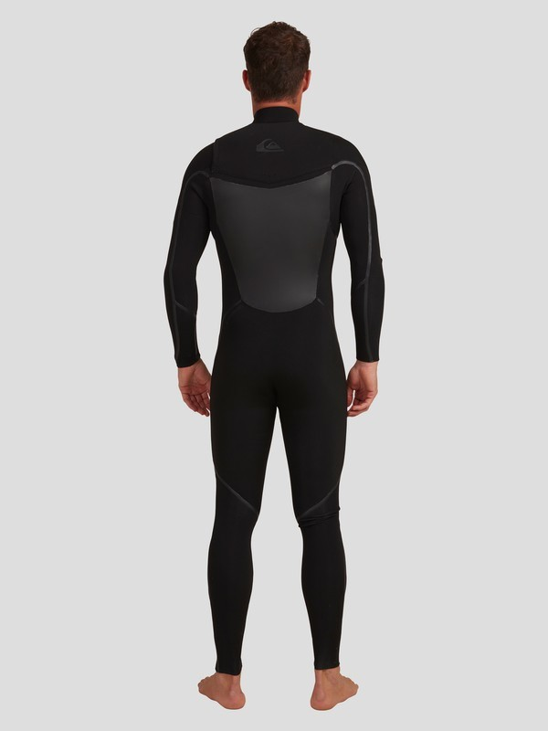 3/2mm Syncro Plus - Chest Zip Wetsuit for Men  EQYW103080