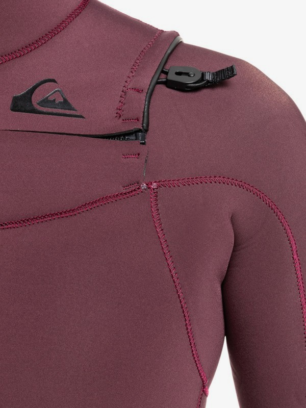 3/2mm Syncro - Chest Zip Wetsuit for Men  EQYW103085