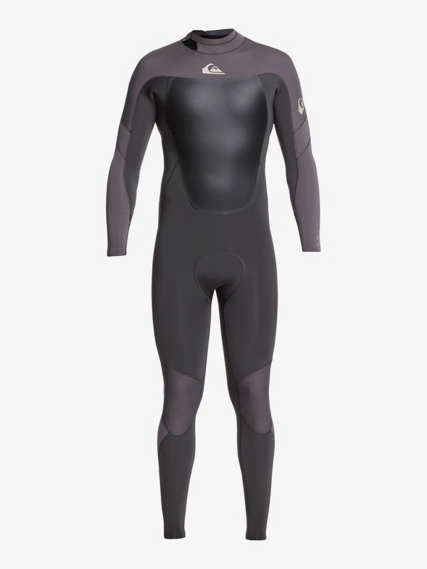 4/3mm Syncro - Back Zip GBS Wetsuit for Men  EQYW103086