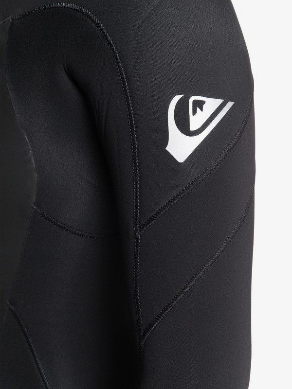 5/4/3mm Syncro - Back Zip GBS Wetsuit for Men  EQYW103088