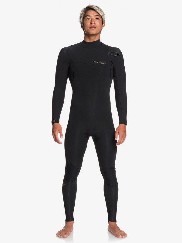 4/3mm Highline Lite - Zipperless Wetsuit for Men  EQYW103097