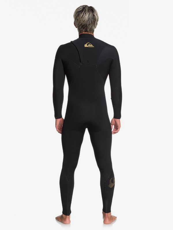 4/3mm Highline Lite - Chest Zip Wetsuit for Men  EQYW103098