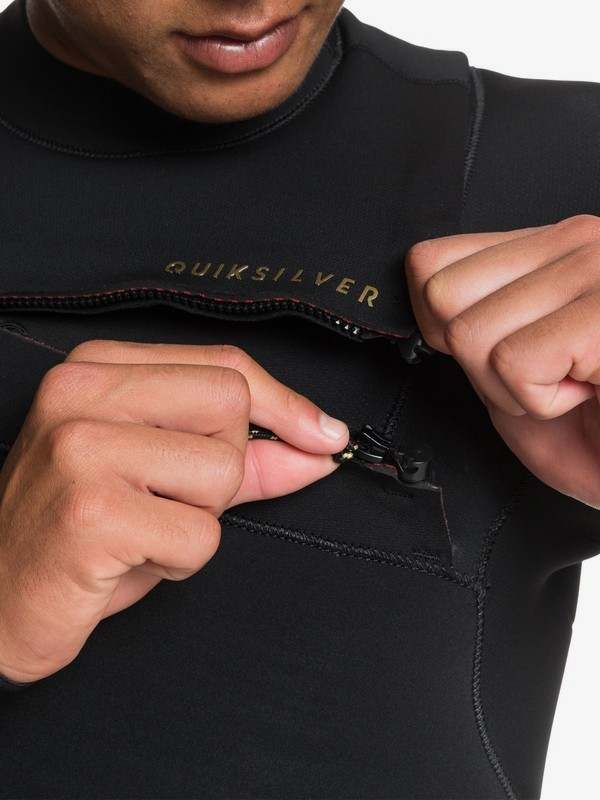 4/3mm Highline Lite - Chest Zip Wetsuit for Men  EQYW103098
