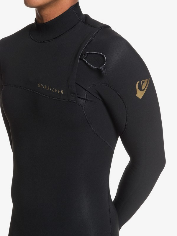 3/2mm Highline Lite - Zipperless Wetsuit for Men  EQYW103099