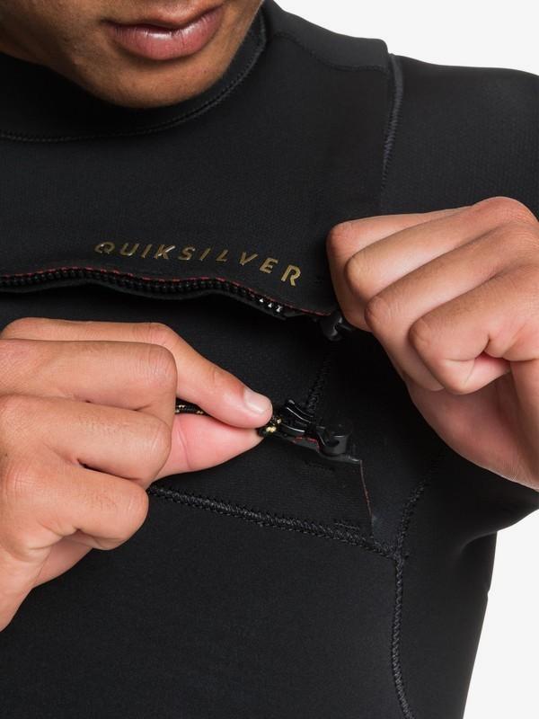 3/2mm Highline Lite - Chest Zip Wetsuit for Men  EQYW103100