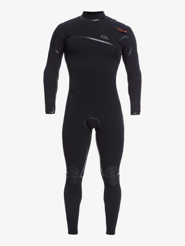 1mm Highline Pro Goofy - Zipperless Wetsuit for Men  EQYW103102