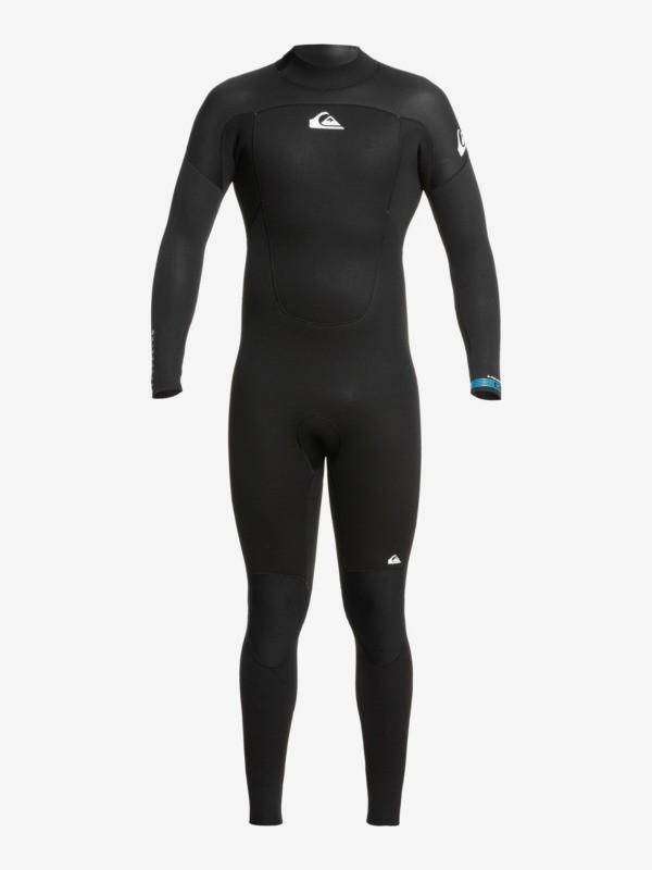 4/3 mm Prologue - Back Zip Wetsuit for Men  EQYW103109