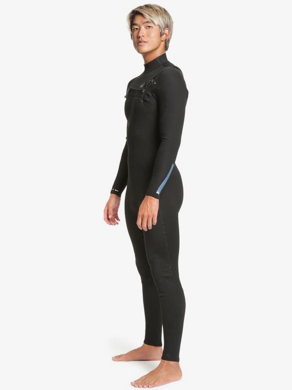 3/2mm Highline - Chest Zip Wetsuit for Men  EQYW103114