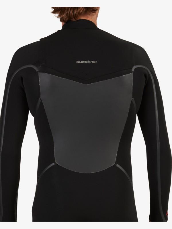 3/2mm Marathon Sessions - Chest Zip Wetsuit for Men  EQYW103117