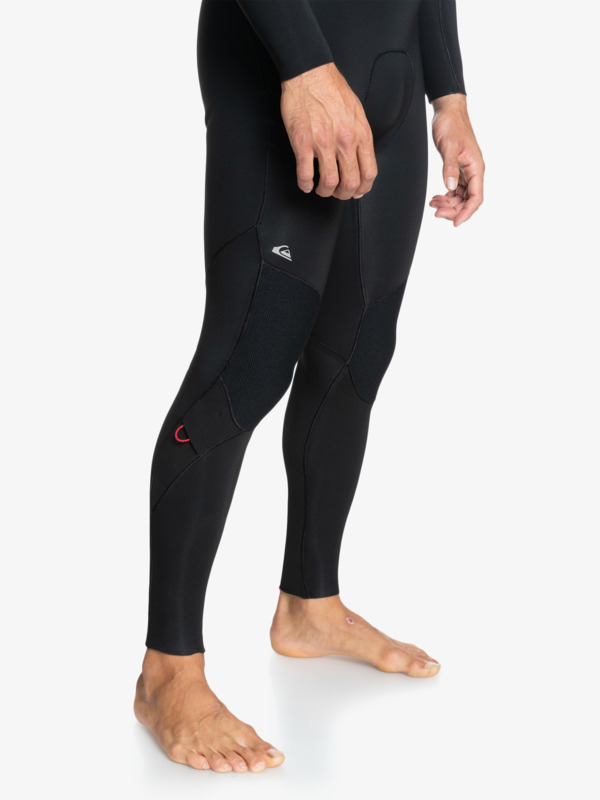 4/3mm Everyday Sessions - Back Zip Wetsuit for Men  EQYW103123