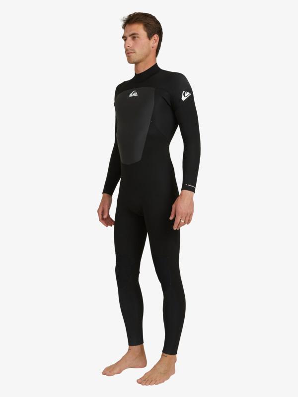4/3mm Prologue - Back Zip Wetsuit for Men  EQYW103133