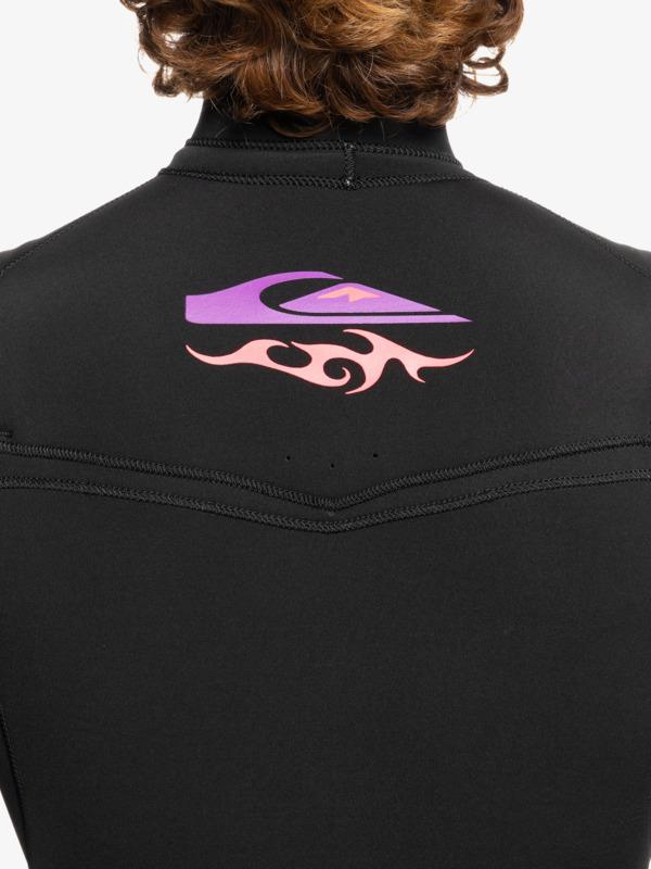 3/2mm Highline Ltd. Originals - Chest Zip Wetsuit for Men  EQYW103138