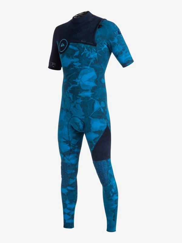Highline Zipperless 2/2mm - Zipperless Short Sleeve Full Wetsuit  EQYW303001