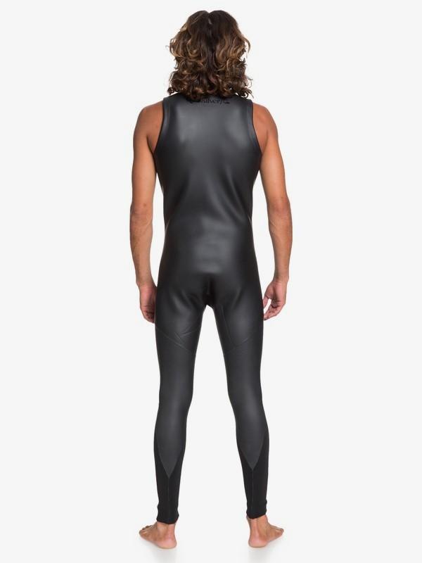 2.5mm Highline Ltd - Long John Springsuit for Men  EQYW703001
