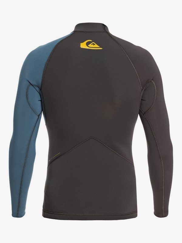 2mm Highline - Long Sleeve Wetsuit Top for Men  EQYW803017