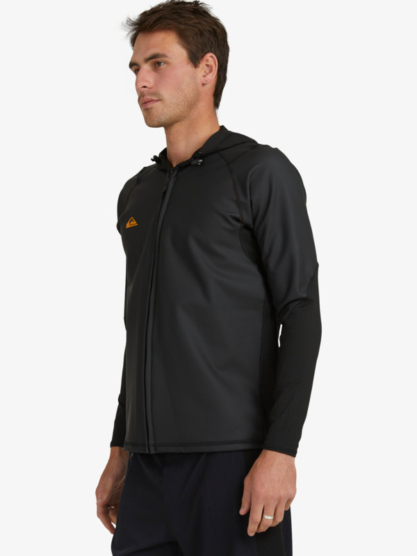 Waterman Paddle - Hooded Zip-Up Paddle Jacket for Men  EQYW803020
