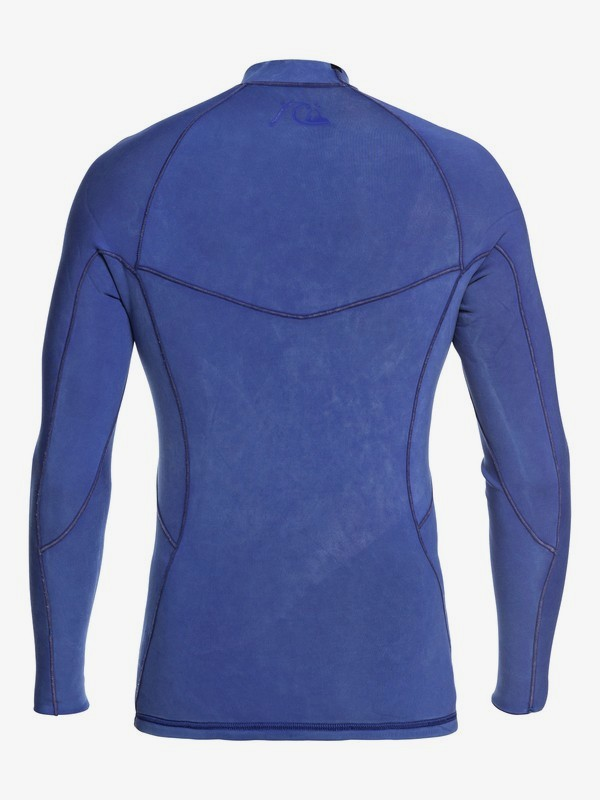 1.5mm Highline Limited Monochrome - Long Sleeve Neoprene Surf Top for Men  EQYW803021