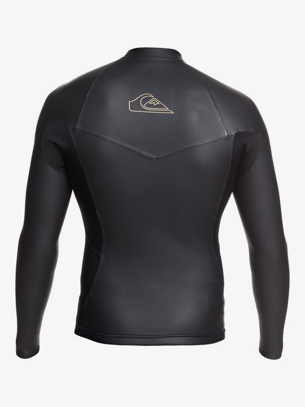 2mm Highline Plus - Long Sleeve Wetsuit Top for Men  EQYW803030