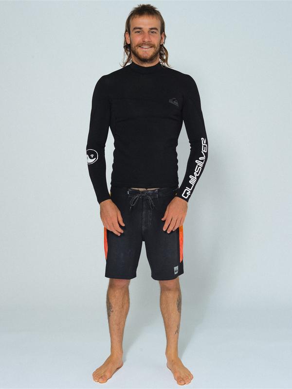 1.5 Highline Ltd M.W. - Long Sleeve Neoprene Surf Top for Men  EQYW803034