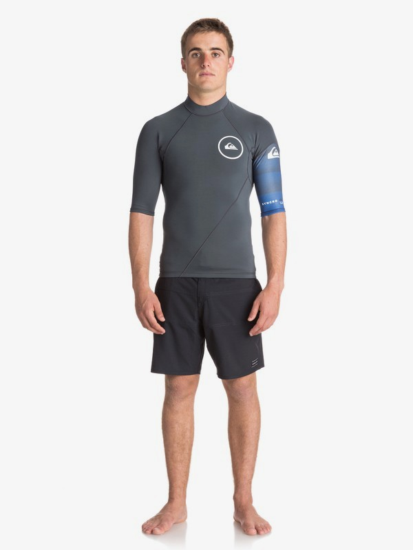 1mm Syncro Series - Short Sleeve Neoprene Top for Men  EQYW903003