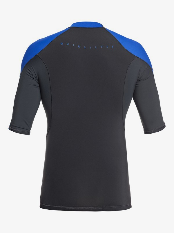 1mm Syncro Series - Short Sleeve Neoprene Surf Top  EQYW903004