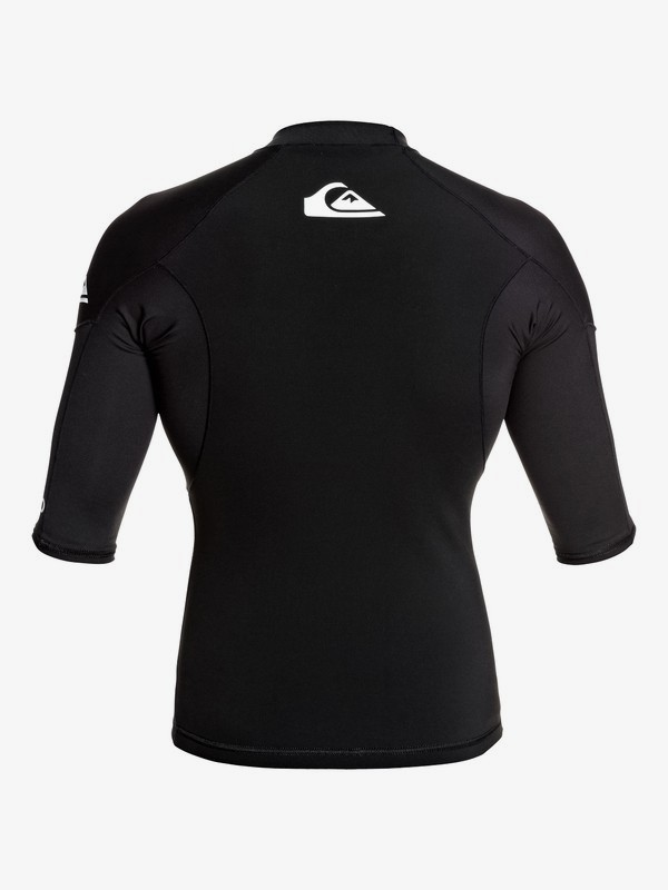 1mm Syncro - Short Sleeve Neoprene Surf Top  EQYW903005