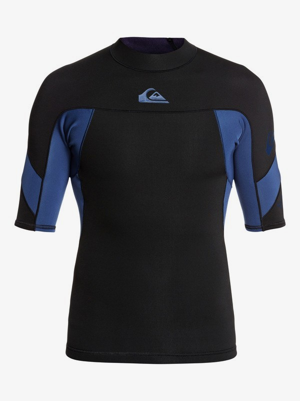 1mm Syncro - Short Sleeve Wetsuit Top  EQYW903006