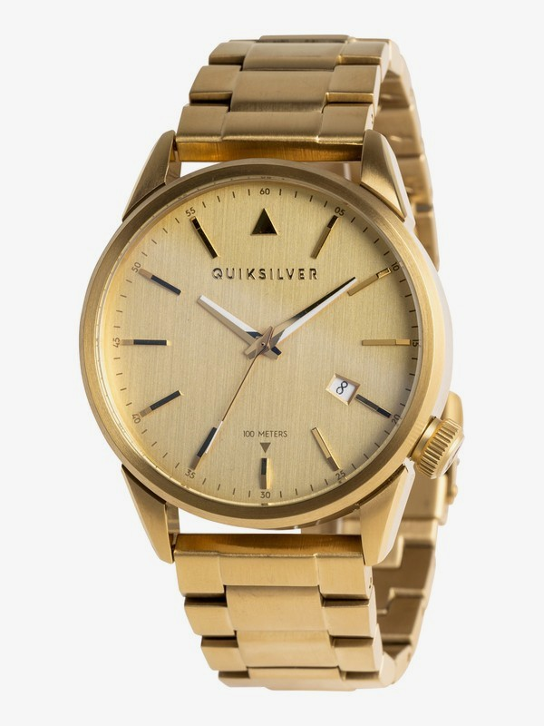 The Timebox 42 Metal - Analogue Watch for Men  EQYWA03028