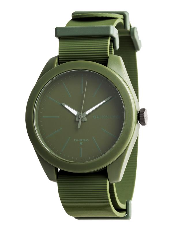 Furtiv Nato Silicone - Analogue Watch for Men  EQYWA03034